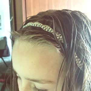 Other - Bejewelled headband
